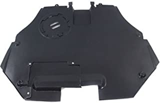 CPP Front Engine Splash Shield Guard for Ford Fusion, Mercury Milan FO1228110