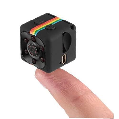 Versteckte Kamera, 1080p Platz Kamera Micro-¨¹berwachungskamera F¨¹r Home Office-Auto
