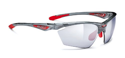 RUDY PROJECT - Stratofly, Color Transparente,Gris