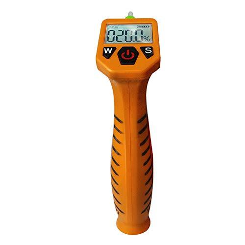 Adaskala Probador de aceite del motor para el detector de calidad de aceite de comprobación automática con pantalla LED Analizador de gas Herramientas de prueba de automóviles