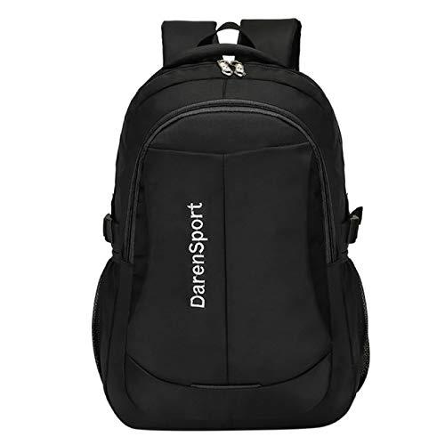 Backpacks Backpack Fashion Outdoor Laptop Nylon Backpack Travel Bag Mountaineering Hiking Sport Bag