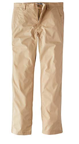 Mountain Khakis Stretch Poplin Pants Slim Fit Khaki 34