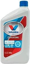 Valvoline Oil Company 6 Packs Valv QT 5W30 Motor Oil
