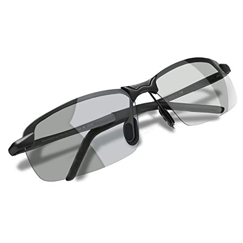 WHCREAT Gafas De Sol Polarizadas...