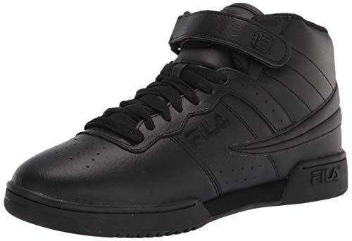 88ec417faabd Best value Fila Men's F-13 Sneaker,Triple Black,10 M US Order Today ...
