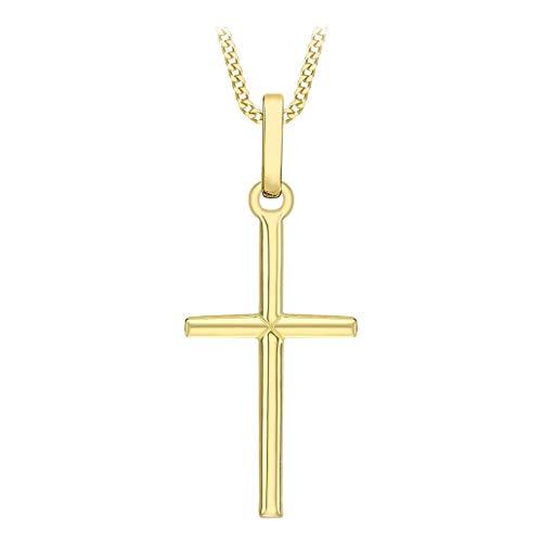 Carissima Gold Collar de mujer con oro amarillo