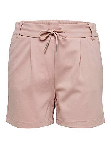 ONLY Damen Shorts Poptrash- Spale Mauve