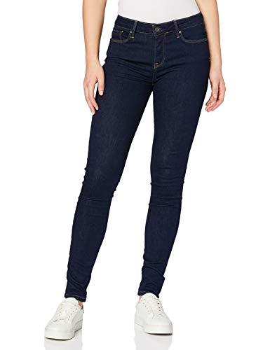 Tommy Hilfiger Damen COMO RW STEFFIE Skinny Jeanshose, Blau (STEFFIE 727), W28/L30