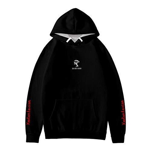 BAGFP Hoodie Sweatshirt 2020 Neue Rapper Koreanischen Trend Kapuzenpullover Männer Und Frauen Eine Flut Marke Pullover S-4Xl