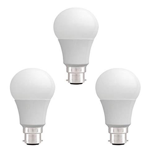 Allcam lampadina 10 W B22/BC lampadina LED