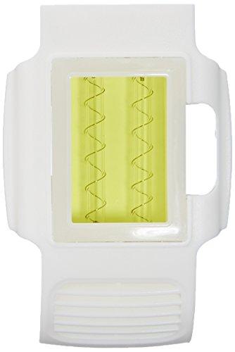 Silk\'n Sensepil Cartridge, Cartucho de repuesto profesional, Para depiladoras Sensepil, Pro, Curamed, 1.500 pulsaciones de luz, Blanco, PRR15PEU001