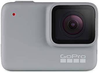 GoPro HERO7 White E Commerce Packaging Waterproof Digital Action Camera with Touch Screen 1080p product image