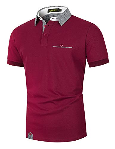 Pantalones Golf Cuadros Marca GNRSPTY