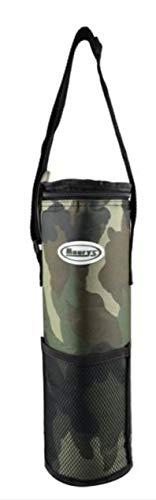 MAURY'S Porta Bottiglie Termico Military 2lt Colori Assortiti