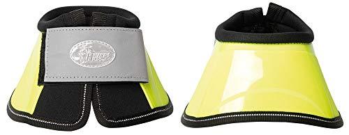 Cloches Neon Reflex Harry's Horse - m, jaune