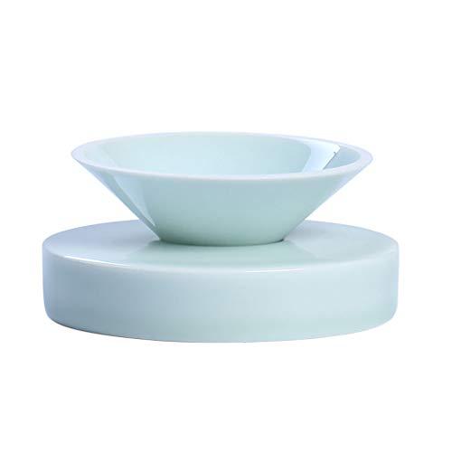 Thin Tire Tea Retro Kraft Tasse À Thé En Céramique Dégustation Tasse À Thé Home Master Cup