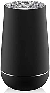 KJRJLY Tandem Wireless Bluetooth Speaker Subwoofer Square Dance Card Mini Speaker
