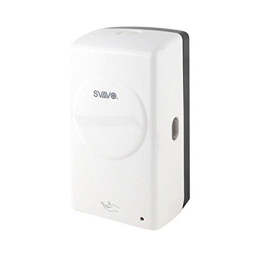 Automatischer sensor,Wandhalterung,Küche Home Ir infrarot-motion sensor hand freie spülmittel Handseife Gel-duschkabine-sprühen