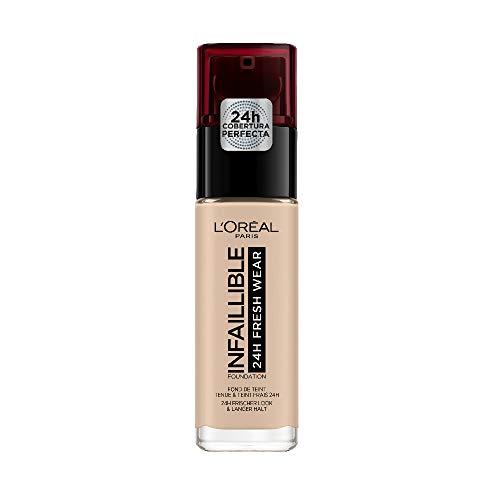 Contouring Maquillaje marca L'Oréal Paris