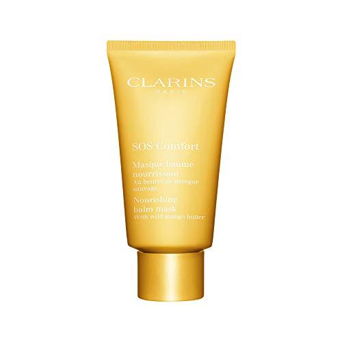 Clarins Peeling und Reinigung der Gesichtsmaske 1er Pack (1x 75 ml)