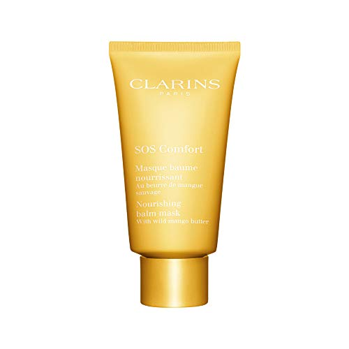 Clarins Mask Sos Comfort 75 Ml 1 Unidad...