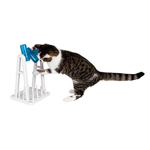 Trixie 4591 Cat Activity Turn Around, 22 × 33 × 18 cm