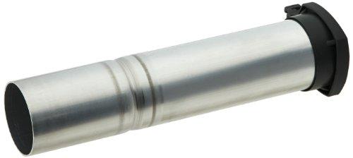 Juwel Alu-Bodenhülse (sicherer und starker Stand, wasserdichter Deckel, Ø 50 mm) 30114