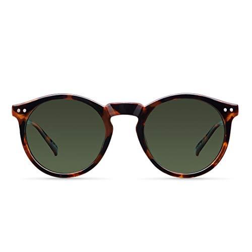 MELLER - Kubu Tigris Olive - Gafas de sol para hombre y mujer