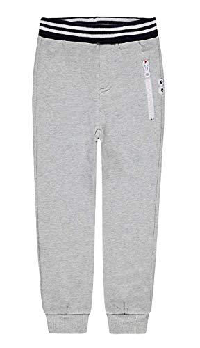 ESPRIT Baby-Jungen Jogginghose Hose, medium Grey 5|Gray, 116/122