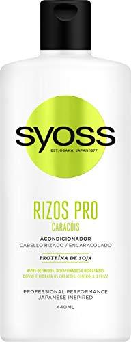 Syoss Acondicionador Rizos, 1 x 440 g