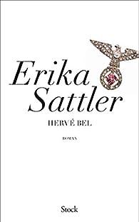 Erika Sattler par Bel
