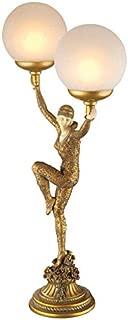 Design Toscano Dancer of Kapathurl Illuminated Sculpture