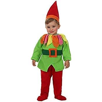 Atosa Disfraz 22600 de Enanito, para bebé: Amazon.es: Juguetes y ...