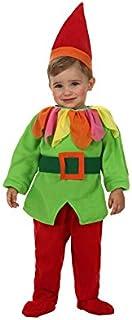 Atosa Disfraz 22600de Enanito, para beb