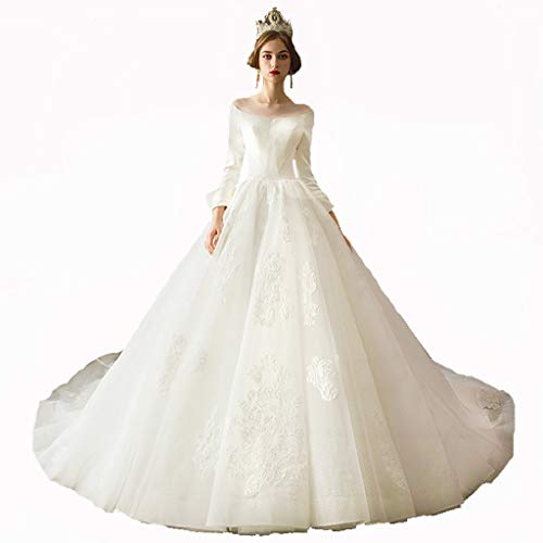 Ropa de boda Vestido de novia de...