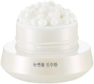 The Face Shop Ye Hwa Dam SNOW LOTUS PEARL Cream Premium Brightening Cream Original