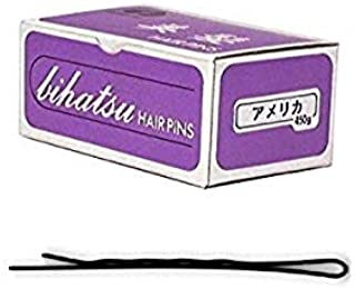 ヒラヤマ ビハツ アメリカ (美髪) 450g約520本入り