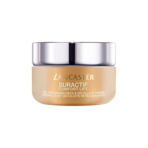Lancaster Re-Texturizing Neck & Décolleté Cream 50 ml