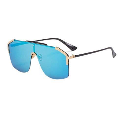 UKKD Gafas De Sol Mujeres Gafas De Sol Femeninas De Moda Sombrillas De Sol Gafas De Sol Anti UV