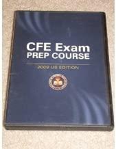 CFE Examination Prep Course CD rom