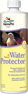 Manna Pro All Natural Water Protector, 16 oz