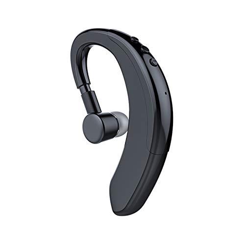 Audífonos inalámbricos, cancelación de ruido auriculares inalámbricos, IPX7 resistentes al agua auriculares 15H micrófono incorporado auricular Bluetooth