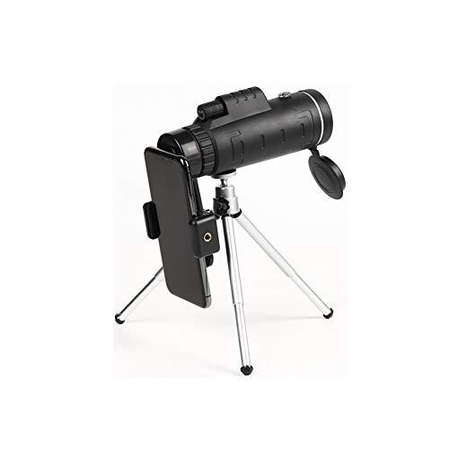 GXYAS Fotografische camera verrekijker monoculars verstelbare telescopen high definition HD met smartphone statief voor de jacht bergbeklimmen vogel kijken landschap