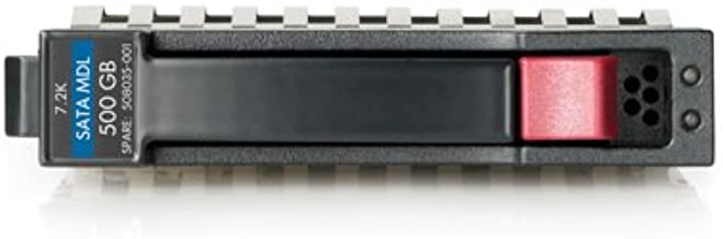 507750-B21-AX 500 GB Internal Hard Drive