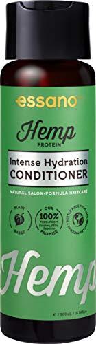 Essano Hemp Protein Intense Hydration Conditioner - Natural Salon-Formula Haircare, 300ml