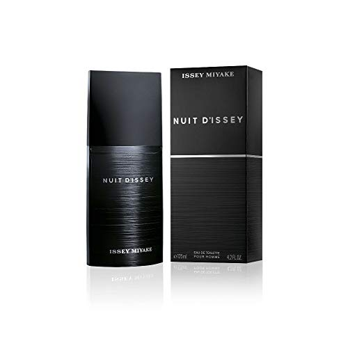 Issey Miyake L'Eau D'Issey Pour Homme Nuit Spray, 4.2 Ounce
