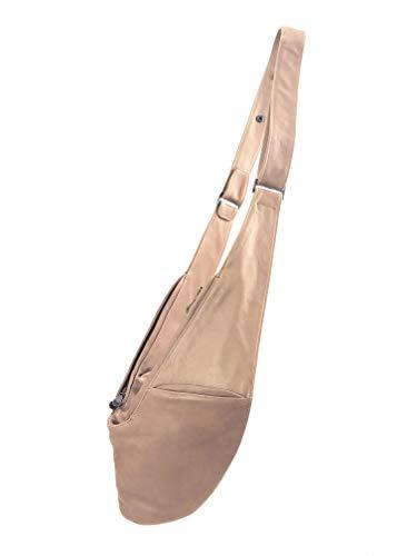 The Sash Crossbody Bags