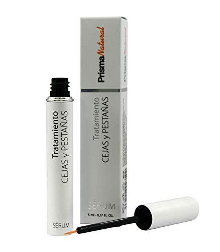 Prisma Natural Tratamiento Cejas y Pestañas, 5 ml