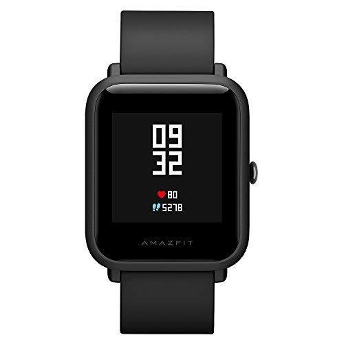 AMAZFIT Bip Smart Watch Mi Fit IP68 Impermeabile