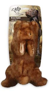 ALL FOR PAWS Classic-Brown Rabbit-S